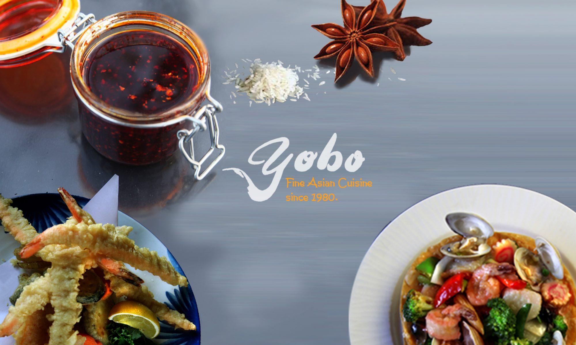 YOBO RESTAURANT